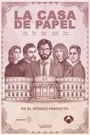 Baixar La casa de papel 1ª Temporada (2017) Dublado via Torrent