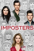 Imposters Season 2 Episode 10