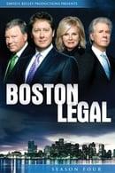 Boston Legal Temporada 4