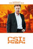 CSI: Miami Temporada 2
