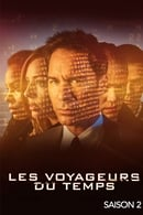 Les voyageurs du temps (S2/E8): Voyageur 0027