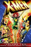 X-Men Temporada 2