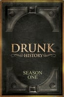 Drunk History Temporada 1