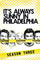 Colgados en Filadelfia  Temporada 3