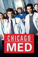 Chicago Med Season 3