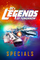 Legends of Tomorrow Temporada 0