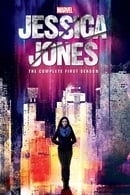 Marvel's Jessica Jones S1 (2015) Subtitle Indonesia