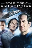 Star Trek: Enterprise Temporada 2