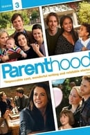 Parenthood Temporada 3