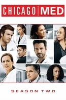 Chicago Med Temporada 2