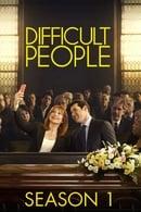 Difficult People Temporada 1