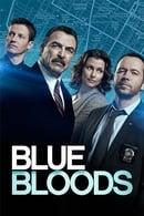 Blue Bloods (Familia de policías) Temporada 8