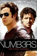 Numb3rs Temporada 6