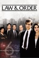 La ley y el orden Temporada 6
