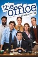 The Office Temporada 7