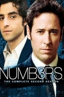 Numb3rs Temporada 2