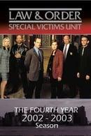 Ley y orden: unidad de víctimas especiales Temporada 4