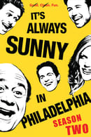 Colgados en Filadelfia  Temporada 2