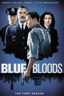 Blue Bloods (Familia de policías) Temporada 1