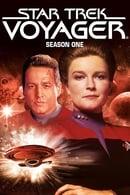 Star Trek: Voyager Temporada 1