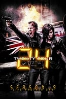 24 Season 9 : Live Another Day