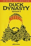 Duck Dynasty Temporada 5