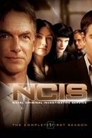 Navy: Investigación criminal Temporada 1