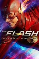 The Flash Temporada 4