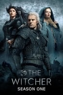 The Witcher Temporada 1