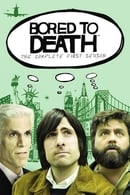 Bored to Death Temporada 1