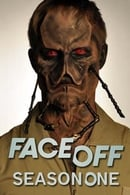 Face Off Temporada 1