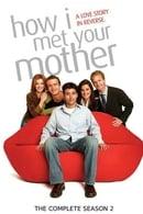 Como Conoci a Vuestra Madre Temporada 2