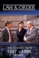 La ley y el orden Temporada 8
