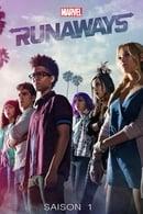 Marvel's Runaways (S1/E2): Retour en arrière