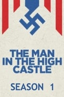 El hombre en el castillo Temporada 1