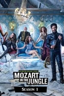Mozart in the Jungle Temporada 1