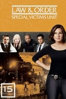 Ley y orden: unidad de víctimas especiales Temporada 15
