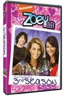 Zoey 101 Temporada 3