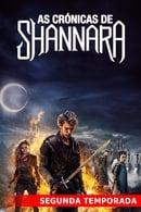As Crônicas de Shannara 2ª Temporada poster, capa, cartaz