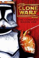 Star Wars: Las guerras Clon Temporada 1