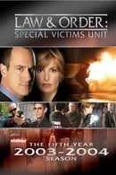 Ley y orden: unidad de víctimas especiales Temporada 5