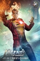 DC's Legends of Tomorrow Season 3 Episode 9