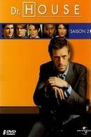 Dr House Saison 2