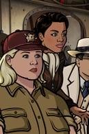 Archer Season 9 Episode 7