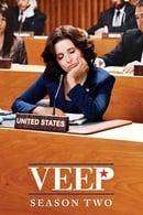Veep Temporada 2