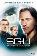 Stargate Universe (S1/E7): Terre