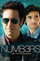 Numb3rs Temporada 5