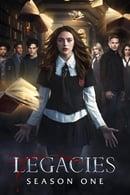Legacies Temporada 1