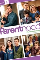 Parenthood Temporada 4