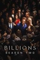Billions Temporada 2